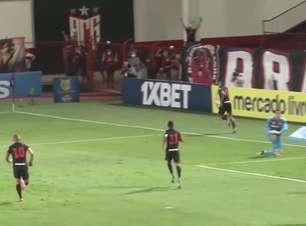 SÉRIE A: Gols de Atlético-GO 2 x 0 Grêmio