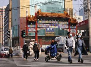 Maratona de Pequim é adiada por tempo indeterminado devido à Covid-19