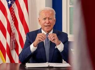 Biden se junta a líderes do sudeste asiático para repreender junta militar de Myanmar