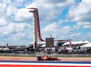 """Circuito das Américas vibra com público recorde na F1 e já crê em renovação: """"Não acaba aqui"""""""