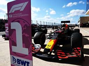 Cerebral, Red Bull brilha na hora certa e neutraliza recuperação da Mercedes