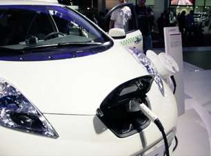 Carros menos poluentes estão no Salão