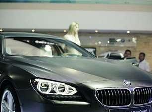 Salão do Automóvel bate recorde de público