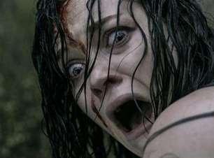 """Trailer: 'A Morte do Demônio"""""""