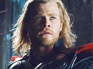 Trailer 'Thor: O Mundo Sombrio'