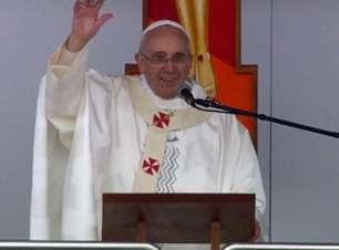 Visita do Papa ao Brasil foi marcada pela simplicidade e carisma