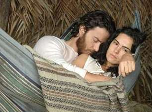 Trailer: Anita & Garibaldi foi último filme de Ana Paula Arósio