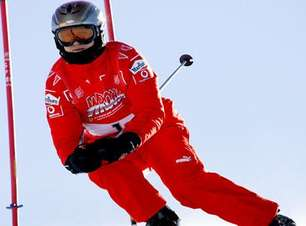 Correspondente comenta acidente de Michael Schumacher