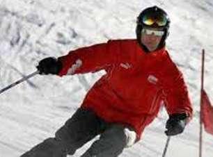 Correspondente comenta estado de saúde de Michael Schumacher