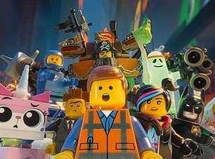 Trailer: boneco comum encara jornada épica em 'Uma Aventura Lego'