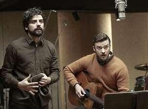 Trailer: Justin Timberlake está em longa sobre cantor folk na NY de 1961