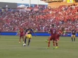 MLS: Henry marca belo gol e salva NY Red Bulls de derrota