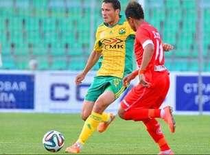 Veja os gols de Kuban Krasnodar 2 x 0 FC Ufa pelo Russo