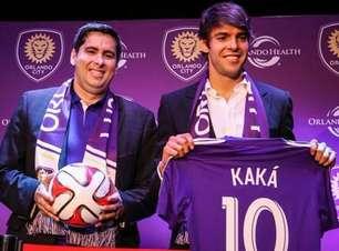 MLS: dono de time de Kaká conta como funcionam contratações