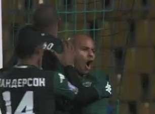 Veja lances de Krasnodar 2 x 0 Terek pelo Campeonato Russo