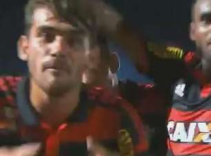 Copinha: veja o gol de Osasco 0 x 1 Flamengo