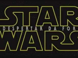 Confira o trailer de 'Star Wars: O Despertar da Força'