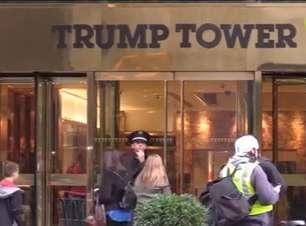 Fundação Trump admite que violou proibição de fazer negócios