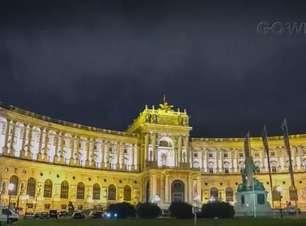 Um roteiro pela herança da nobreza em Viena