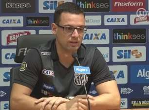 Lucas Silvestre não vê domínio do Cruzeiro e acredita que o resultado mais justo seria o empate