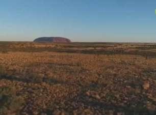 Google cria aplicativo que permite visitar o monólito Uluru