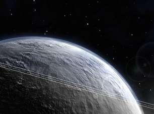 O ponto mais isolado da Terra também está poluído
