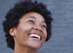 Você sabia? Sorrir reduz o estresse e libera endorfina