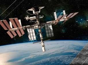 Estação espacial chinesa está fora de controle