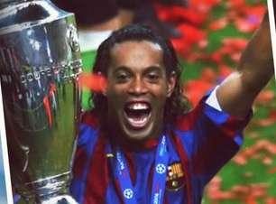 Brasileiros que mais custaram ao Barcelona