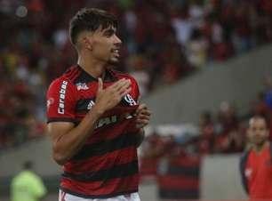 Relembre gols de Paquetá pelo Flamengo