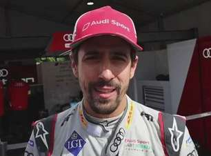 Lucas di Grassi comenta o ePrix de Paris 2019 - Fórmula E