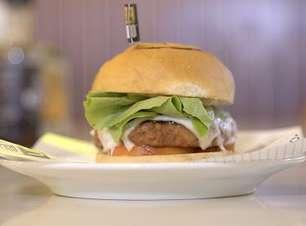 Hambúrguer vegano: nova aposta das food techs