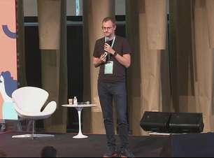 Florian Hagenbuch, da Loft: o novo mercado imobiliário