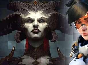 'Diablo IV' e 'Overwatch 2': o que sabemos até agora