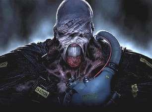 Gameplay de Resident Evil 3 revelado!