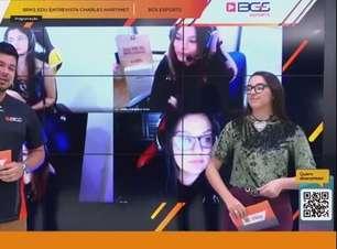 BGS Day: Como é jogar no cenário feminino de eSports
