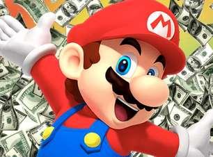 Nintendo Switch será vendido por R$ 3 mil no Brasil