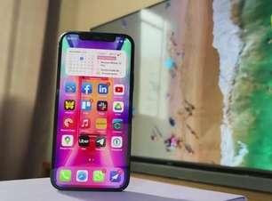Análise do iPhone 12 Pro: distância reduzida