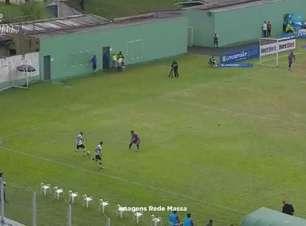 Em jogo de dois dias, Coritiba vence o Cascavel CR pelo Paranaense