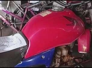 Homem é preso por adulteração de moto em São Pedro do Iguaçu