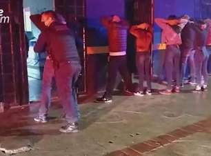 Operação AIFU: bares de Toledo são notificados na noite de sábado