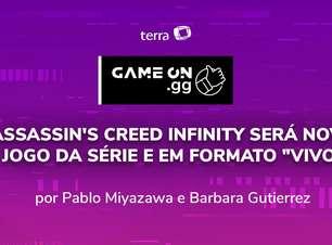 Assassin's Creed Infinity e o futuro da série
