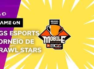 BGS esports: Torneio de Brawl Stars - Parte 1