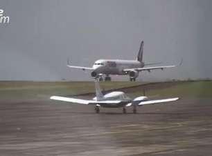 Infraero confirma retomada da movimentação aérea em Foz do Iguaçu a partir de agosto