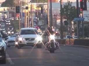Propostas para revitalização da Avenida Carlos Gomes são apresentadas em Cascavel