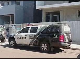 Homem que morreu após cair do prédio em Toledo estava no 11° andar
