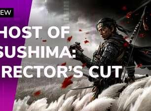 Análise: Ghost of Tsushima Director's Cut é retorno satisfatório ao Japão Feudal