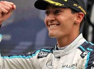 Análise da F1: Russell mostra a Hamilton como será 2022