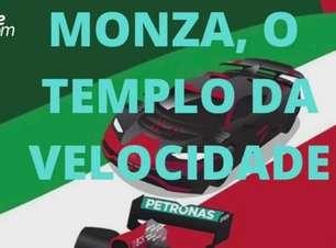 F1: Red Bull Desafia a Mercedes em Monza. Quem será o mais veloz?