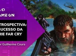 GameON Noob: O sucesso da série Far Cry